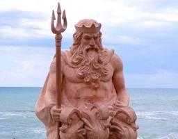 Памятник Нептуну