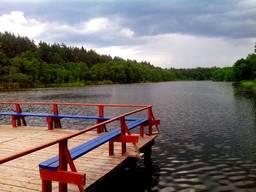 Место рыбной ловли