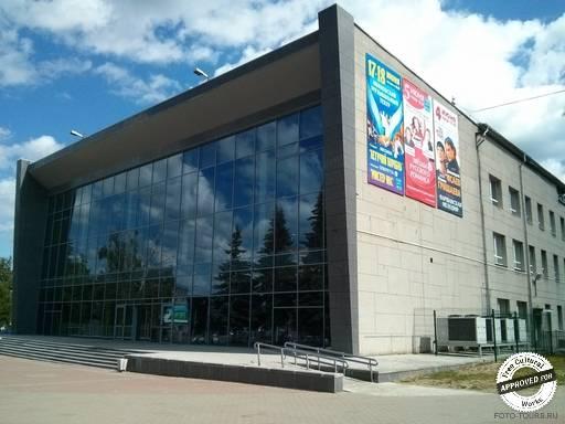 Концертный зал имени Танеева