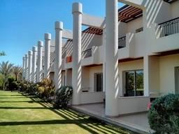 Первый этаж 4 корпуса отеля Xperience Kiroseiz Parkland
