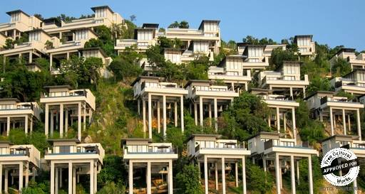 Классификация отелей в Таиланде. Виллы на острове Самуи