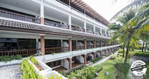 Классификация отелей в Таиланде. отель Kamala Beach