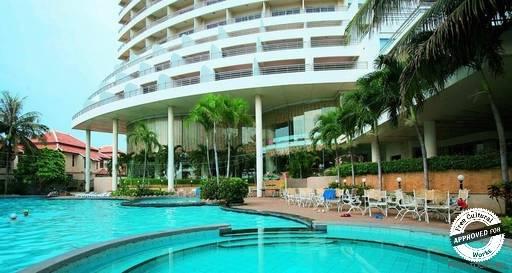 Классификация отелей в Таиланде. отель Adriatic Palace