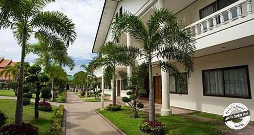 Классификация отелей в Таиланде. отель  Thai Garden Resort