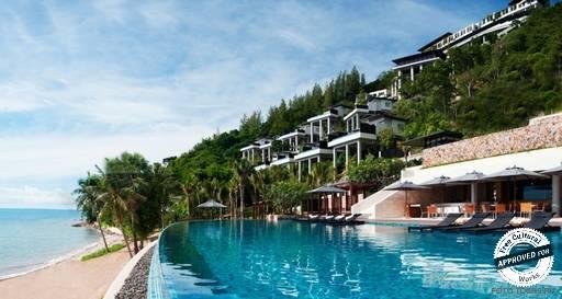 Классификация отелей в Таиланде. «The Tongsai Bay» – самый лучший отель на Самуи