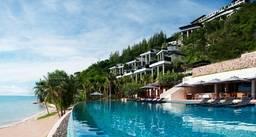 «The Tongsai Bay» – самый лучший отель на Самуи