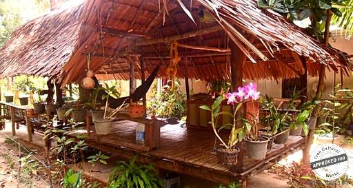 Классификация отелей в Таиланде. Payang Bungalow