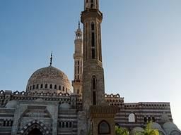 Мечеть Эль-Мустафа
