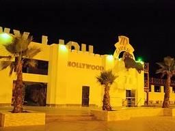 7D кинотеатр