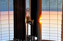 Лампа маяка
