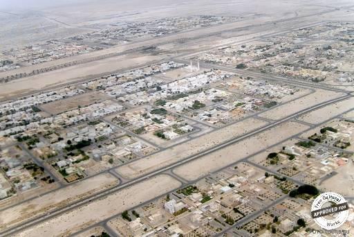 Аэропорт Абу-Даби. окресности аэропорта Абу-Даби