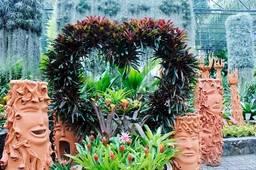 Гончарный сад