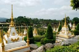 буддийские пагоды