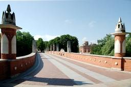 Большой мост через овраг
