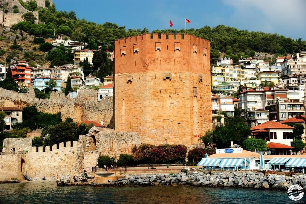 На турецком направлении начались акции раннего бронирования