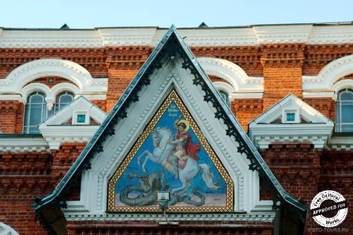 Георгиевский собор. Георгиевский собор