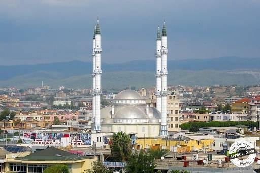 Мечеть Конакли.