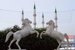 Мечеть Конакли