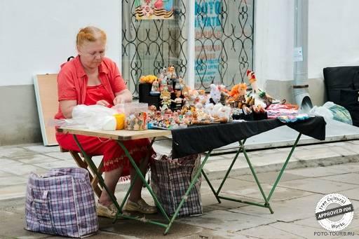 День города. Гусь-Хрустальный.