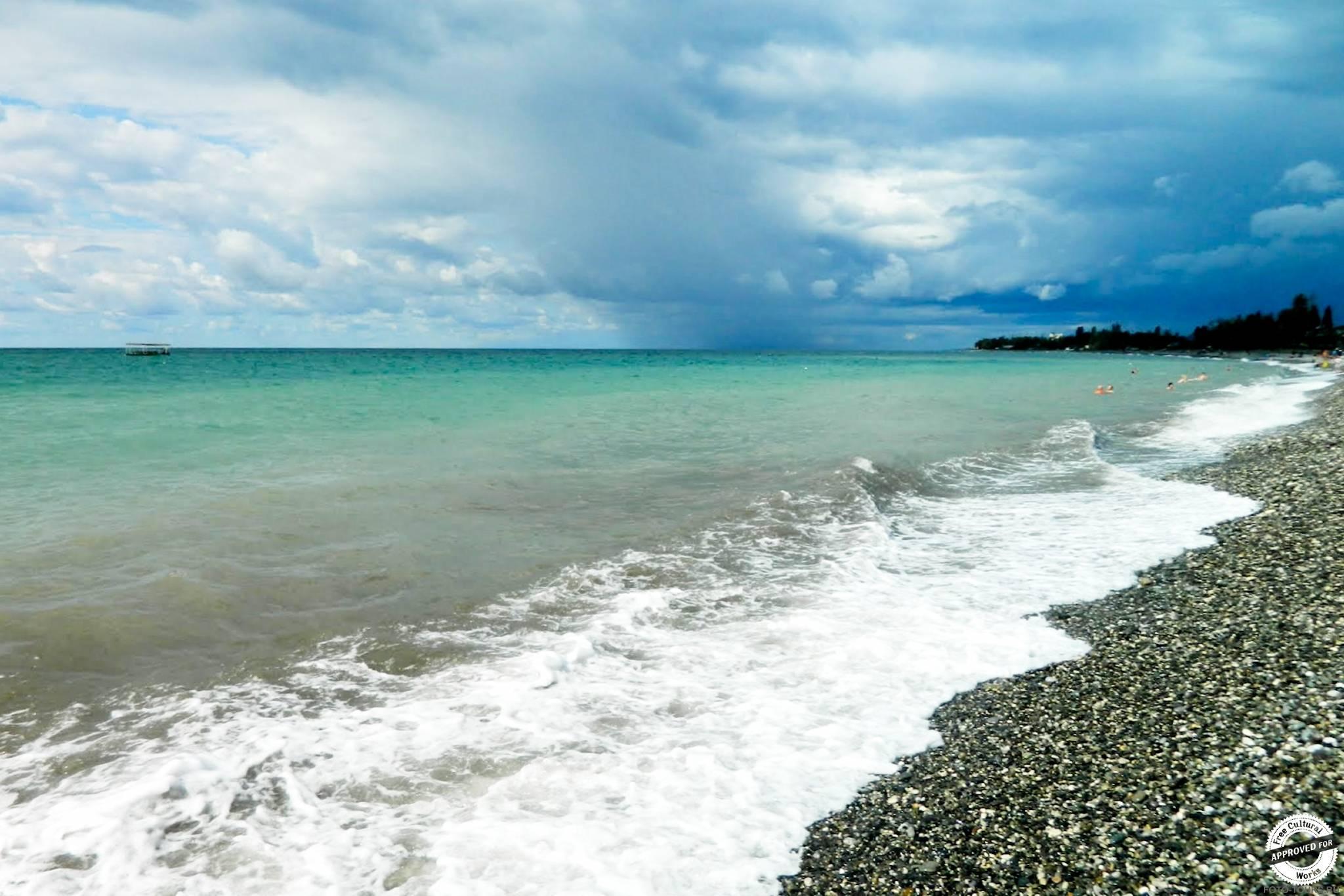 Автокемпинг «Абхазский берег»