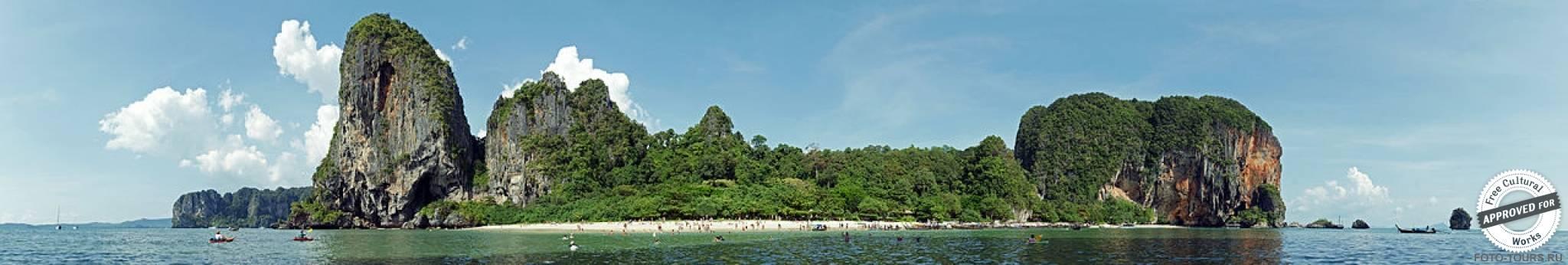 Реальные впечатления туриста от посещения Таиланда