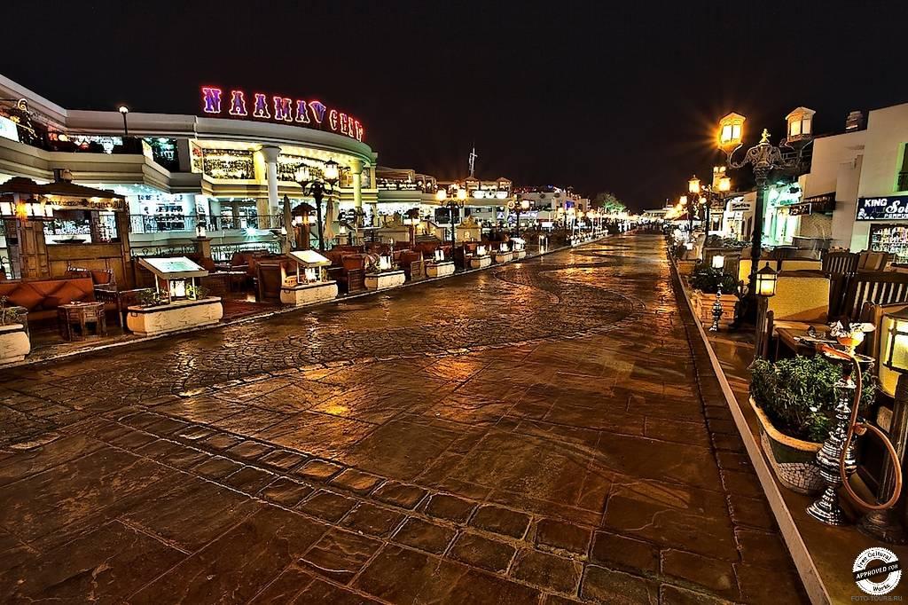 Цены на размещение в отелях Египта вырастут почти на 30% в 2019 году