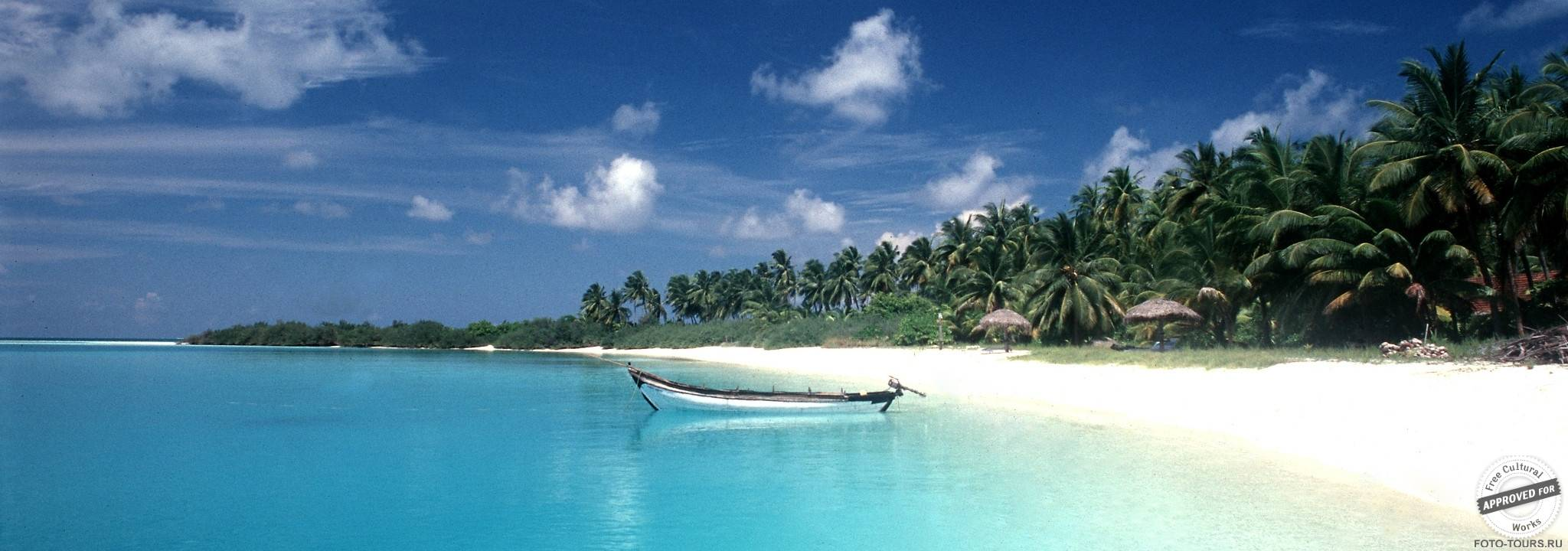 Гоа - рай на земле
