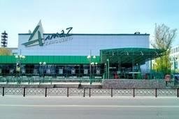 Кинотеатр «Алмаз»