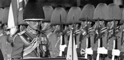 Скончался король Таиланда Пхумипон Адульядет