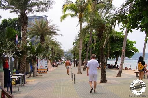 Beach Road.