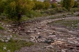 Река Ала-Арча
