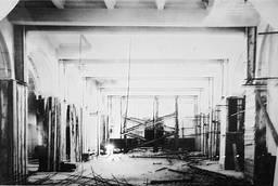 Состояние Георгиевского собора перед началом реставрационных работ