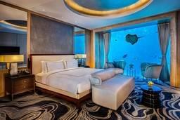Люкс «Подводное царство Нептуна»