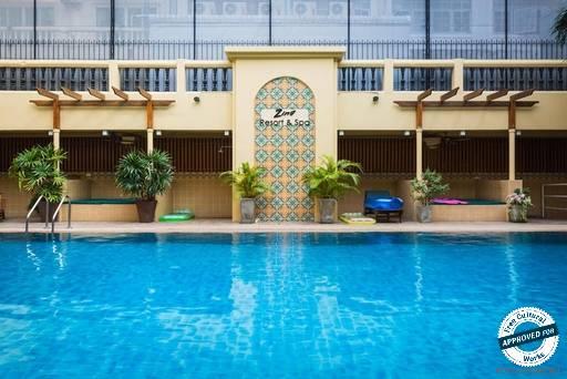Zing Resort & Spa.